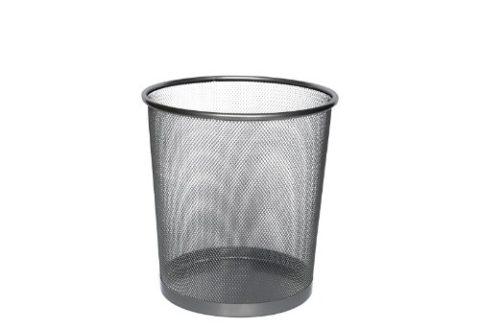 Zeller-18100-Papierkorb-Mesh-26x28-0
