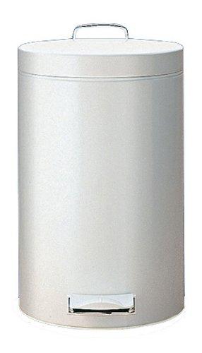 BRABANTIA-127021-Treteimer-12-L-white-0