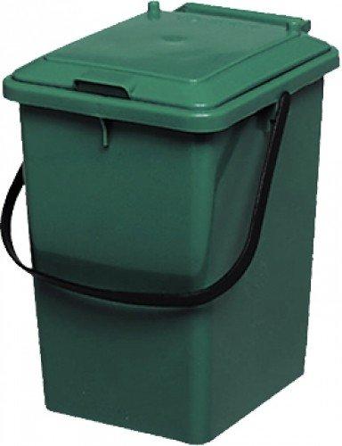 Graf-Komposteimer-Bio-8-Liter-Grn-0