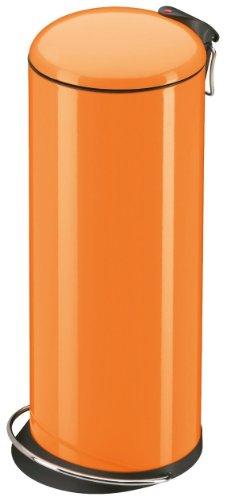 Hailo-0523-719-Design-Tret-Abfallsammler-TOPdesign-26-Mandarine-0
