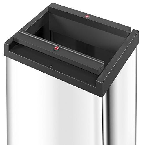 Hailo-0860-221-Groraum-Abfallbox-Big-Box-60-Swing-S-silber-0-0