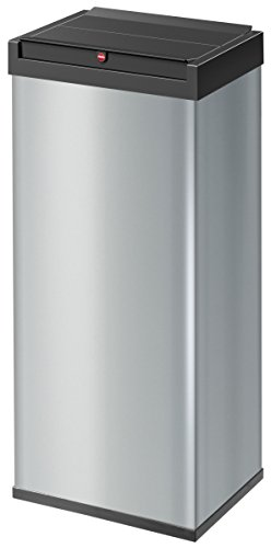 Hailo-0860-221-Groraum-Abfallbox-Big-Box-60-Swing-S-silber-0
