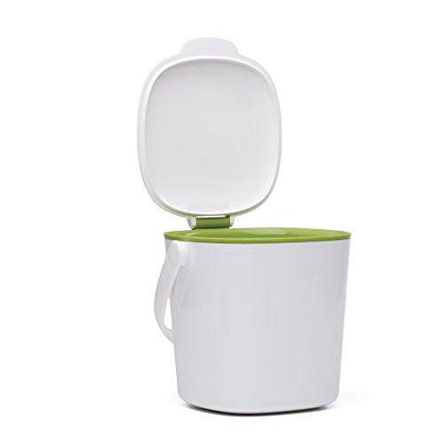 oxo good grips komposteimer der m lleimer onlineshop. Black Bedroom Furniture Sets. Home Design Ideas