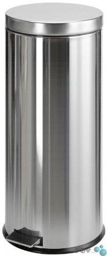 POV-Tritt-Mlleimer-30-Liter-Brabantia-Edelstahl-0