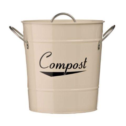 Komposteimer-aus-verzinktem-Stahl-pulverbeschichtet-mit-Zink-Griffen-Inneneimer-aus-Kunststoff-wei-0