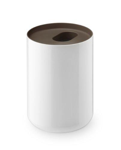 Songmics Mülleimer Abfallbehälter für Küche 30 L Treteimer ...