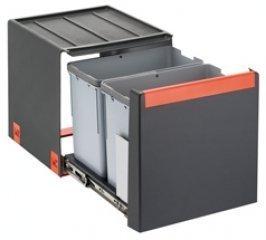 Franke Sorter Cube 40 – 134.0039.330 Einbau automatik ...