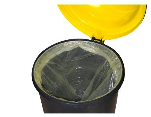 kuefa muelleimer muellsackstaender gelber sack staender